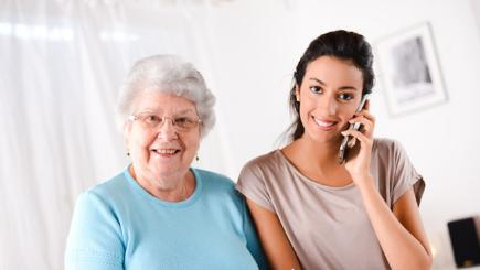 How BT can help your loved ones