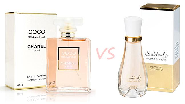 How Lidls 4 Perfume Beats A Bottle Of 70 Chanel And More Money