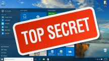How many secrets of the Windows 10 Start menu do you know?