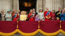 What the royal family costs UK taxpayers and how they make their money