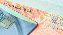 How to avoid getting ripped off for tourist visas and cards