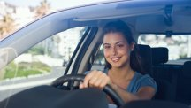 How to be a better driver in 2015