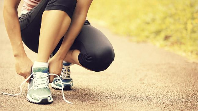How To Become A Runner When You Re 50 Plus