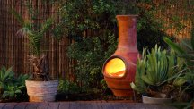How to buy a firepit or chimenea