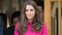 How to copy Kate Middleton's winter coat style for less