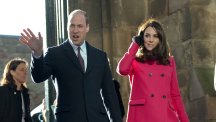 How to copy the Duke and Duchess of Cambridge royal tour of Sweden and Norway