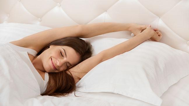 7 Ways To Improve The Quality Of Your Sleep