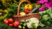 How to get the best harvest from 5 of your favourite crops