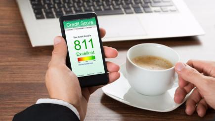 How to get a better credit rating