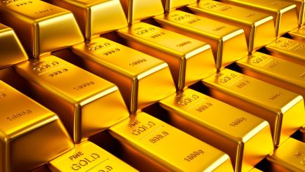 How to invest in gold bars, bullion and investment funds