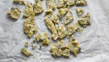How to make Rachel Roddy's nut brittle