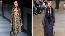 How to make the Seventies trend work for autumn
