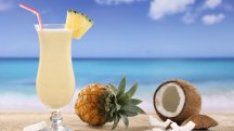How to make the ultimate pina colada