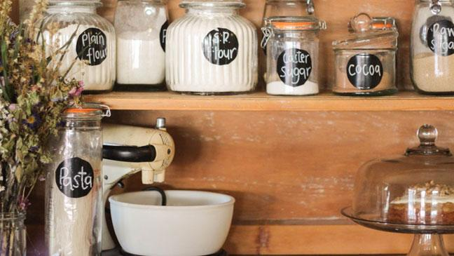 6 Tips For Organising Your Kitchen Bt