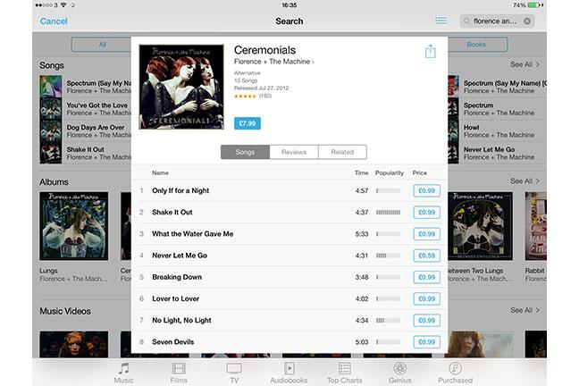 How to put music on your iPad - BT