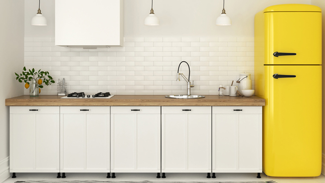 7 ways to revamp your kitchen worktops without spending a fortune bt