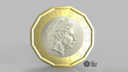 Is your new £1 coin worth £250?