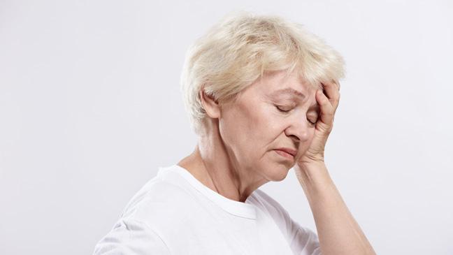 Suffering from dizziness? 8 ways to beat dizzy spells - BT