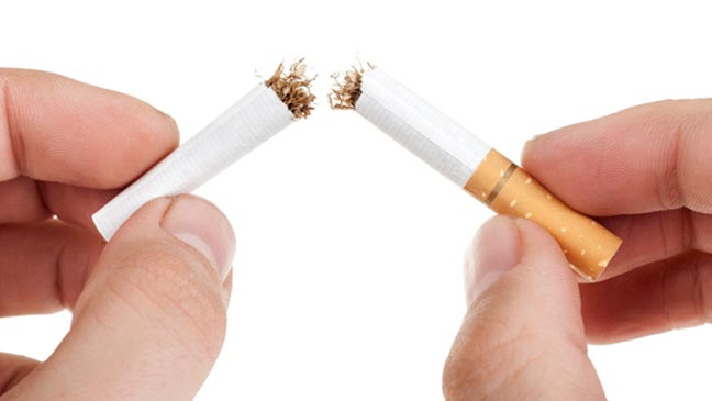How do I quit smoking? , quit smoking