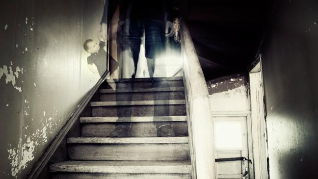 How do you know if your house is haunted?