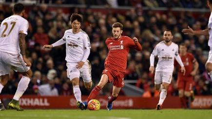 How to watch Swansea v Liverpool
