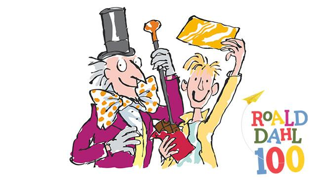 How Well Do You Know Roald Dahl Book Titles And Characters
