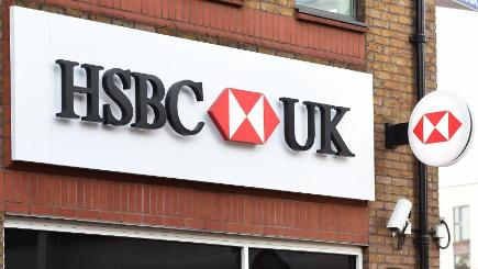 HSBC Slips After Reporting 62% Fall In 2016 Profit