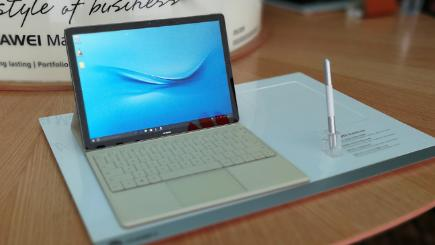 Huawei MateBook: Everything you need to know