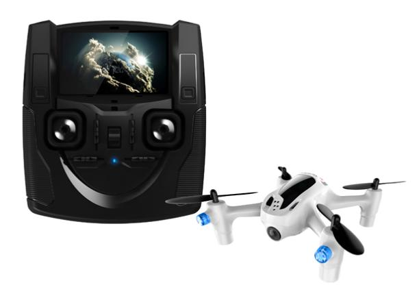 arcade drone orbit cam hd