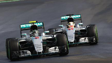 Hungarian Grand Prix: Qualifying result