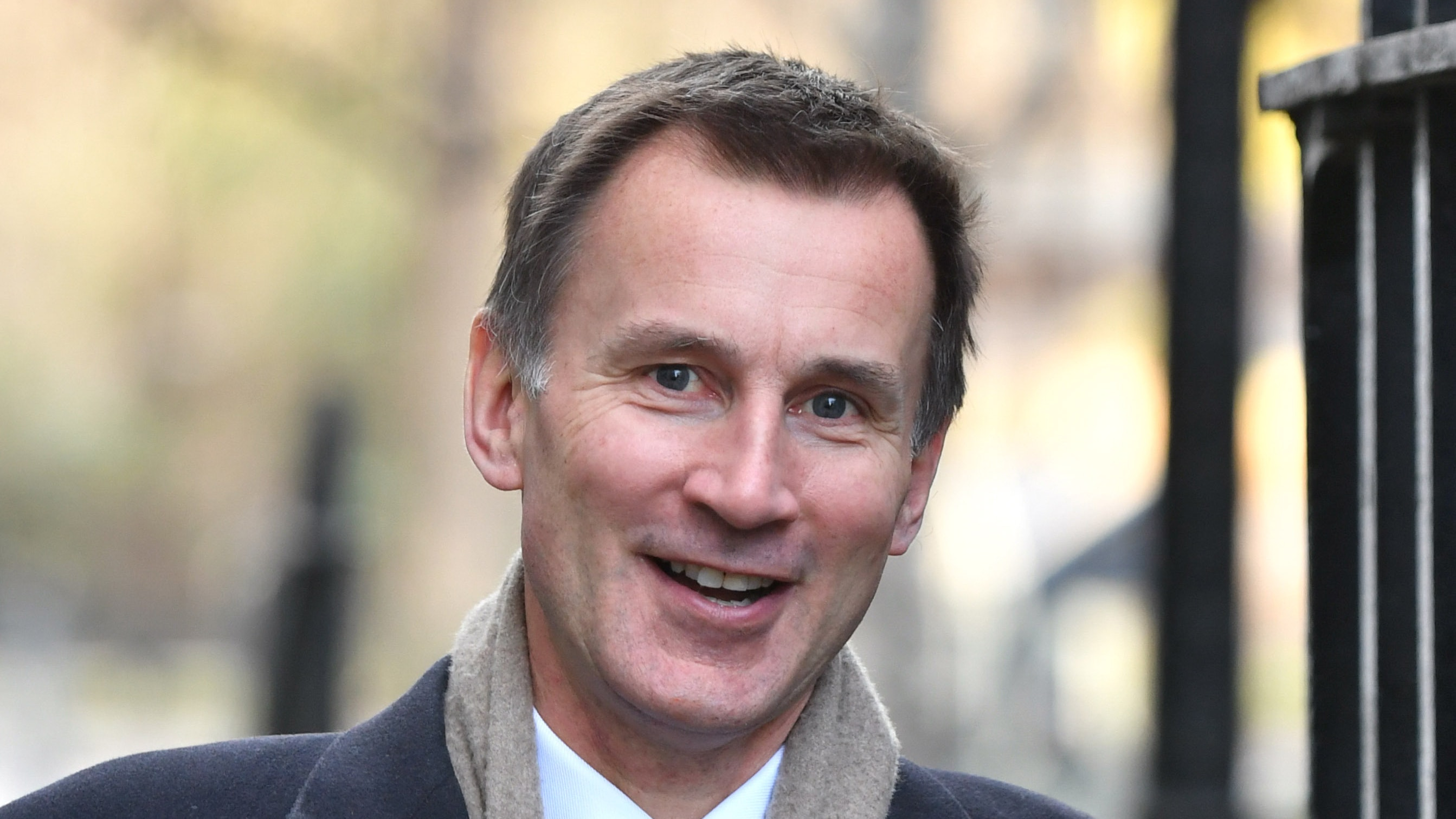 Don't use British citizen as political pawn, Hunt warns Kremlin