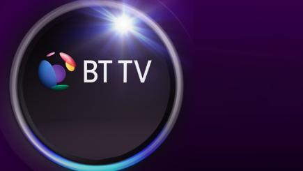 Hurry! Great BT TV deals for BT Broadband customers