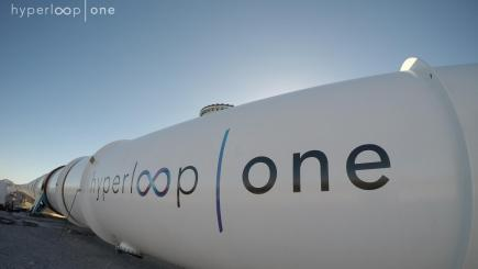 Hyperloop One Strikes Early-Stage Partnership With Colorado