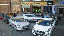 Hyundai is loaning cars to national charity Crisis