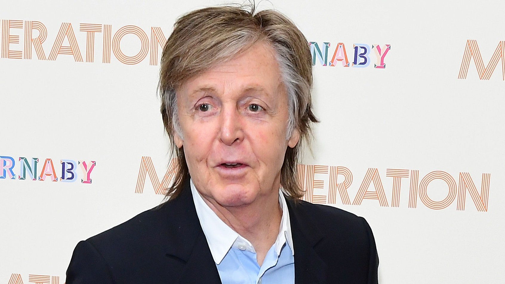 Paul McCartney: I Got High, 'Saw God'