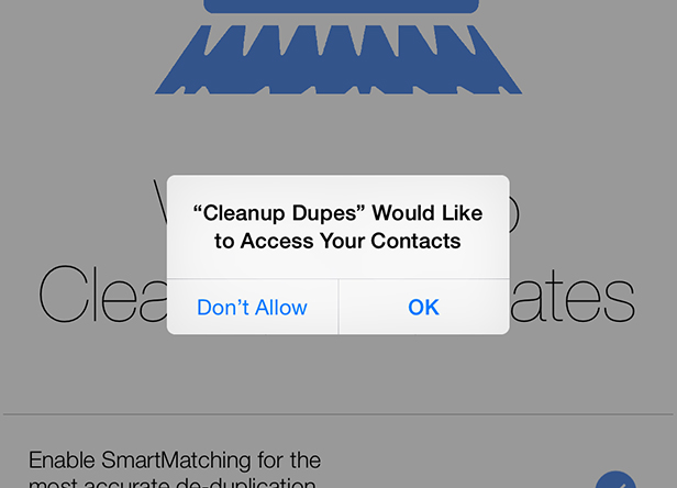How to remove duplicate contacts from your smartphone or tablet - BT