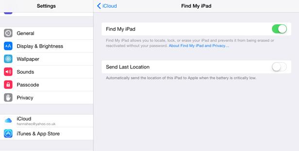 iPad thieves 3 new