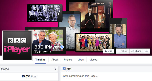 iPlayer FB