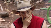 I'm A Celebrity 2015: Brian Friedman wins 12 stars and manages to name drop Britney