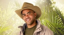 I'm A Celebrity 2015: Kieron faces bloody, fly-infested entrails in the Scarier 52 Bushtucker Trial