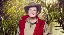 I'm A Celebrity 2015: Tony Hadley and Susannah Constantine appointed team leaders for the first challenge
