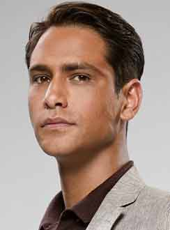 Snatch - series 2 - Luke Pasqualino
