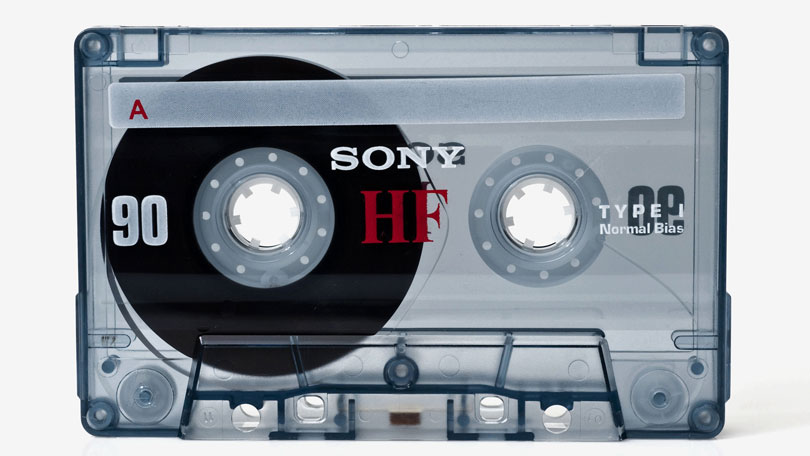 Remember mixtapes? The history of the cassette | BT