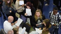 Major changes are expected to some schools' GCSE results