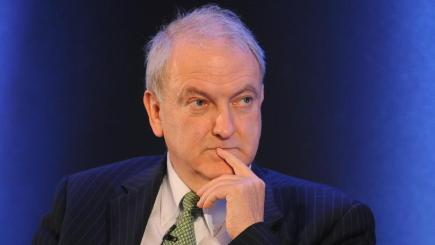 "Sir Bruce Keogh was encouraged to make his letter as ""hard-edged"" as possible, it was reported"