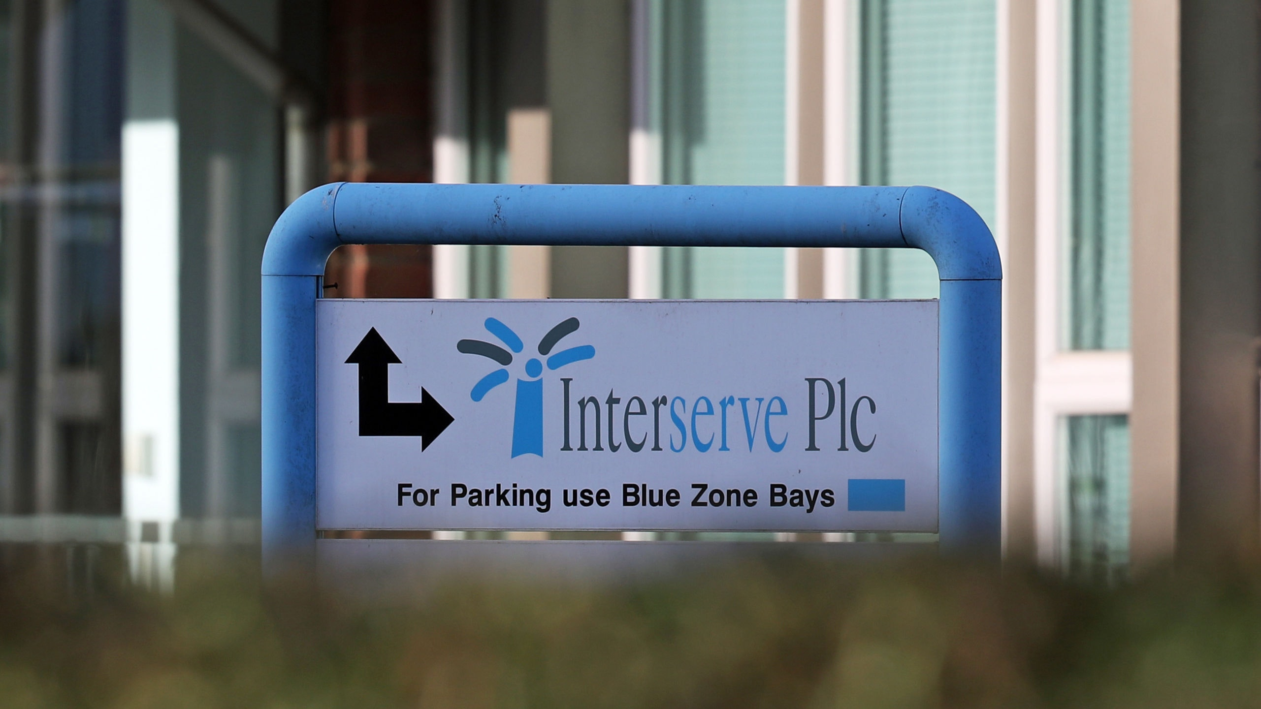 Interserve to go in administration after rescue deal blocked