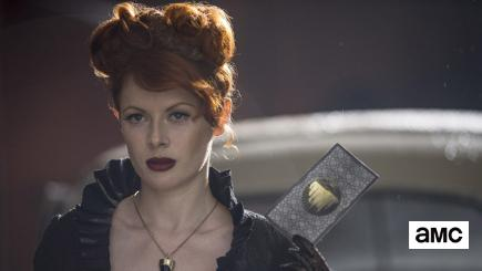 Into the Badlands star takes us behind the scenes