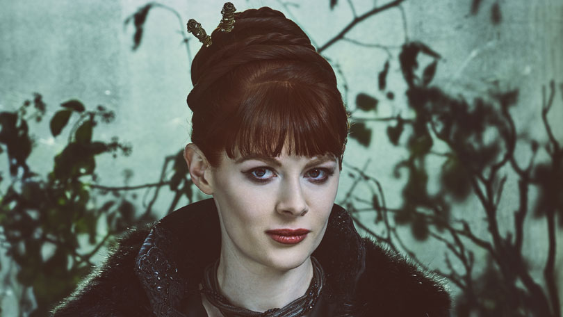 Into the Badlands season 2: Cast and characters | BT