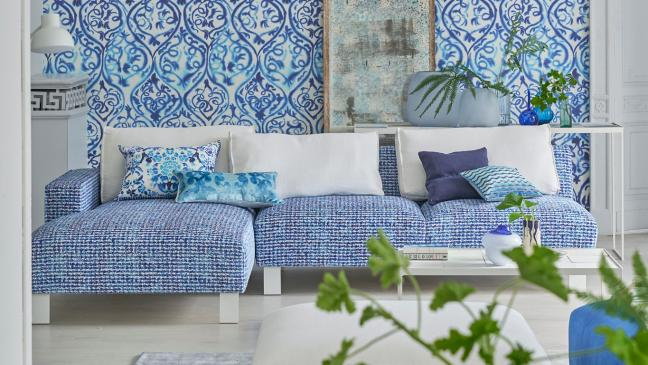 Into The Blue: 3 Decor Looks To Float Your Boat