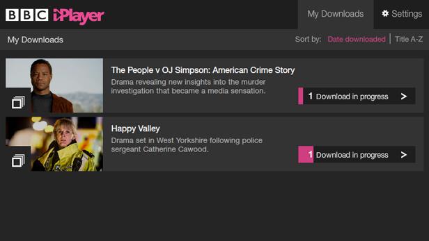 iPlayer Tips 3 - downloads